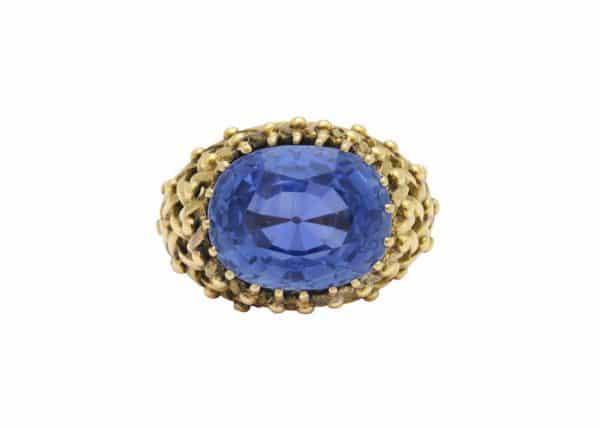 boivin sapphire ring