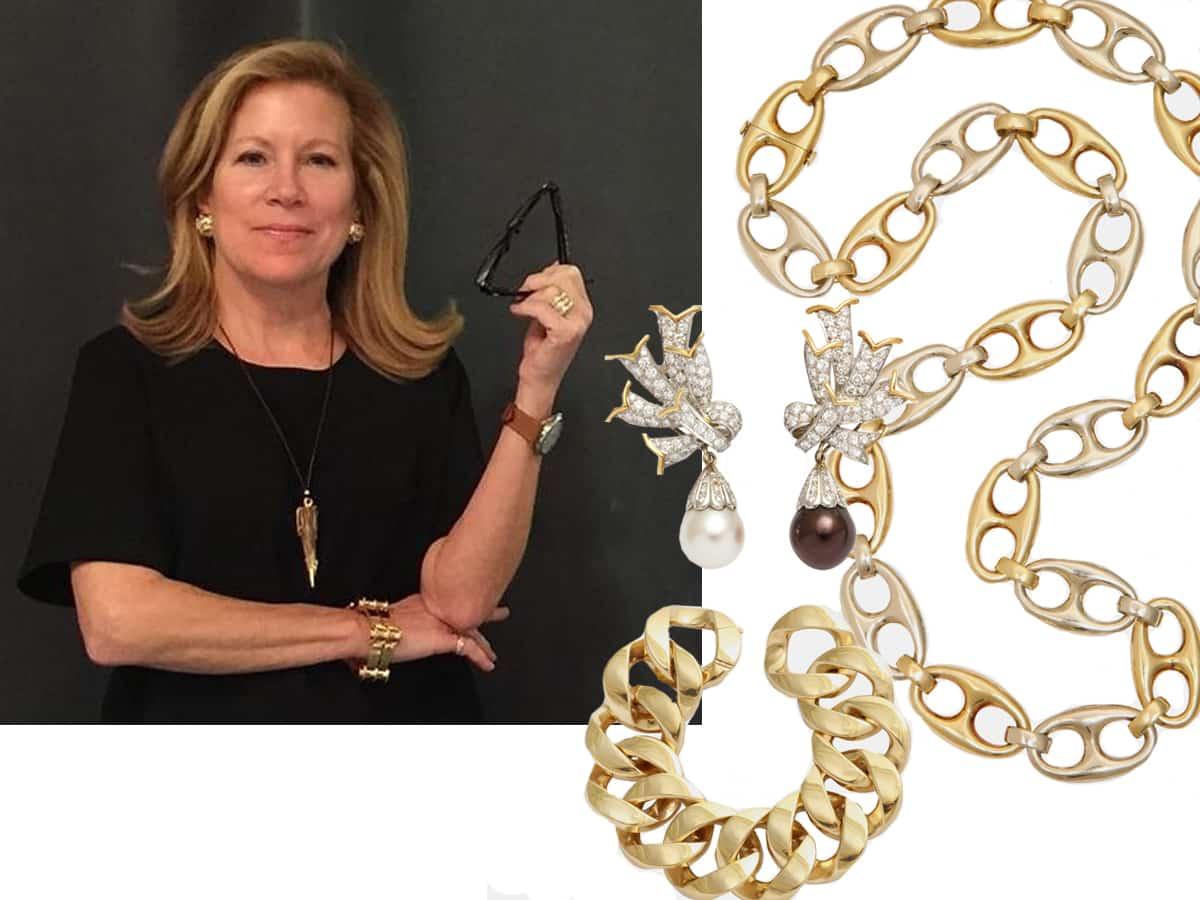 jewelry aficionado kraus