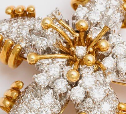 schlumberger starfish pin