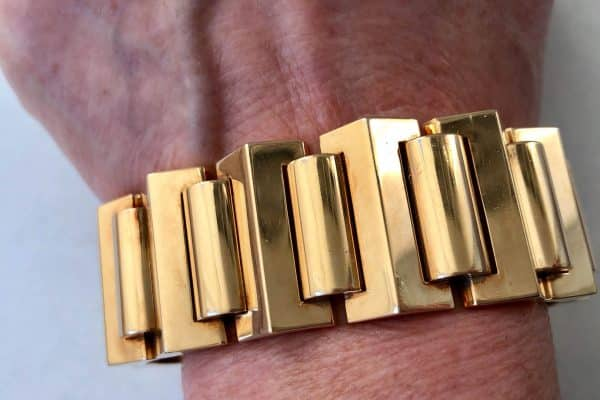 fabulous french forties cuff
