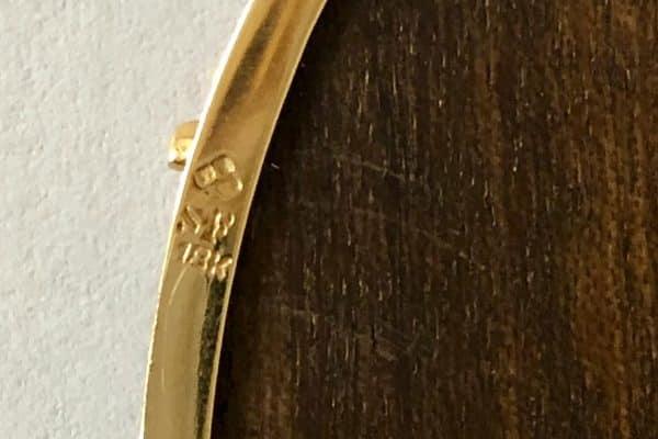 silvia furmanovich obi earrings