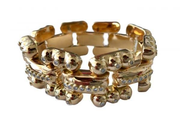 vintage paul flato bracelet